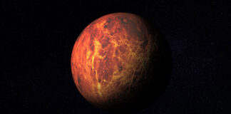 Mars should not be colonized