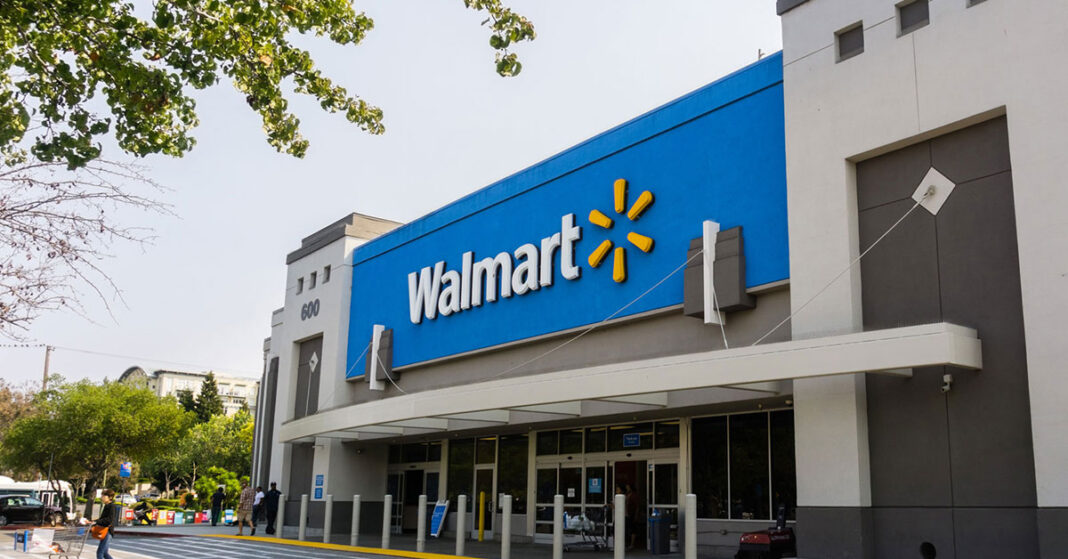 Walmart raises salary of new truck drivers to almost $90K