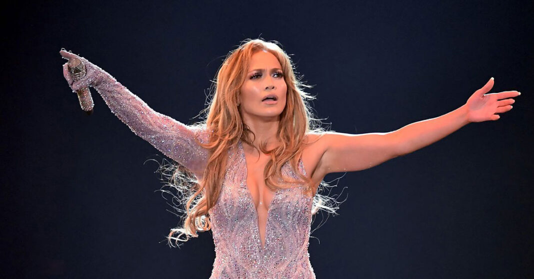 Jennifer Lopez sued for $150,000 over an Instagram Photo