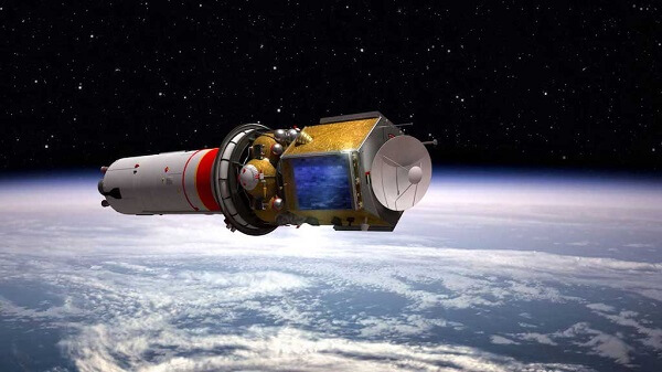 UAE Successfully Launches Hope, the Arab World's Mars Exploration