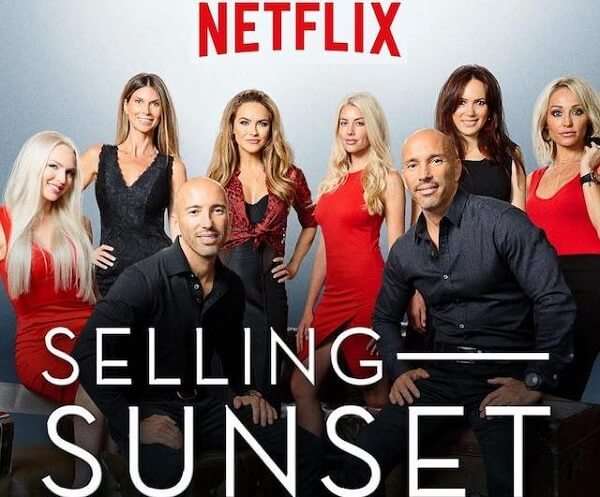 """10 Netflix Series You Should Watch if You Have Just Finished """"Selling Sunset"""" Season 3"""