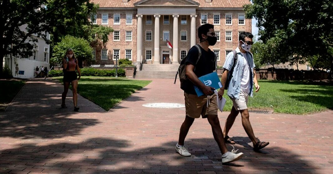 Chapel Hill Faces Food Insecurity