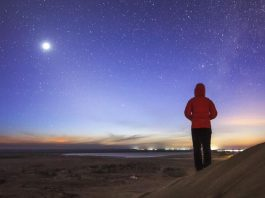 The Backyard Astronomer Mars is about to get really close