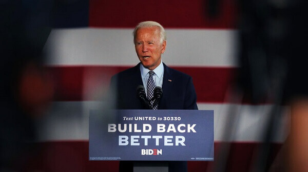 Why Biden is better for the US Economy than Trump