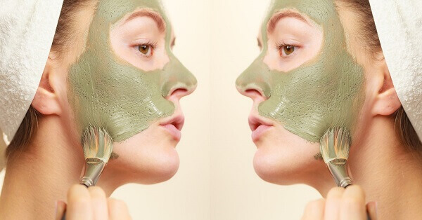 Face Mask: Clay masks guide