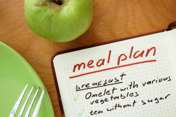 Diet on A Budget: What to eat in diet