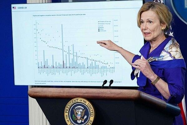 White House's COVID Chief, Dr. Deborah Birx, to Retire after Major Backlash
