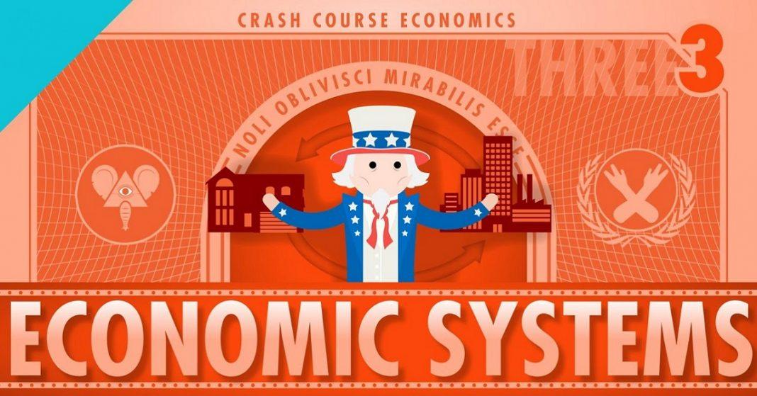 US Economic System