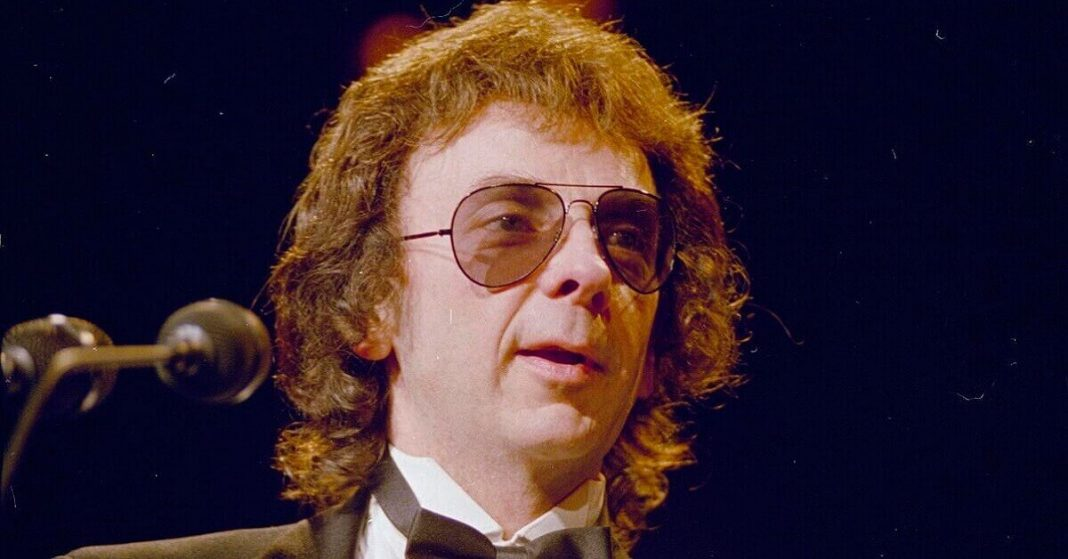 Phil Spector, A Music Prodigy Dies At 81