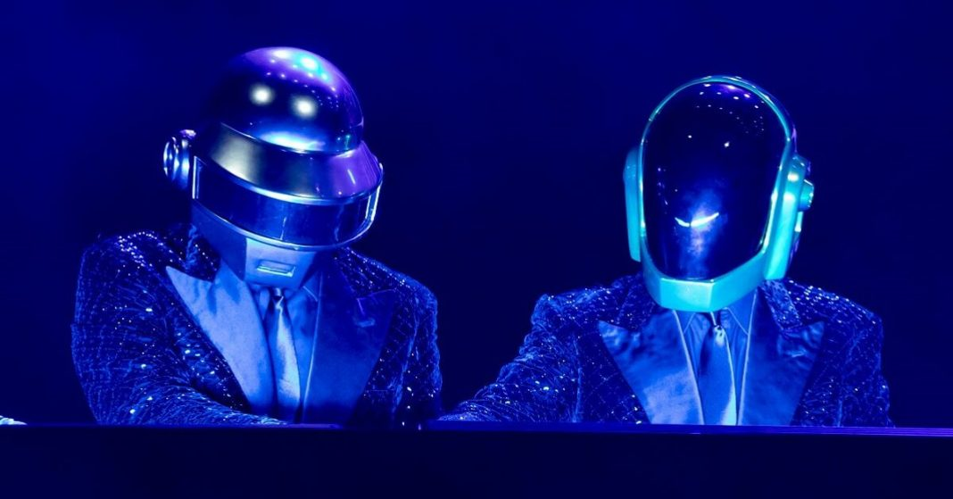 Daft Punk duo quits after 28 years