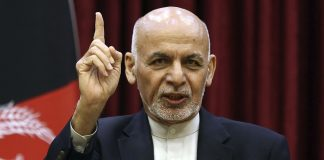 Afghan President mulls to hold election in six months