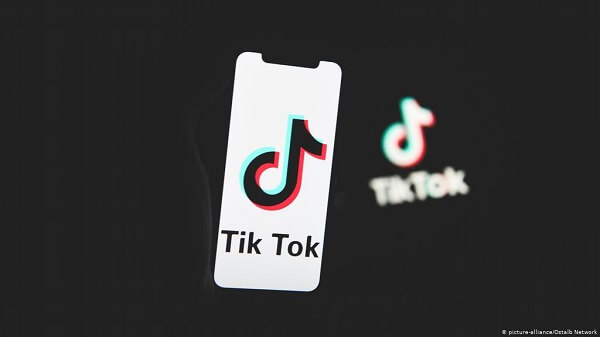 TikTok user figures