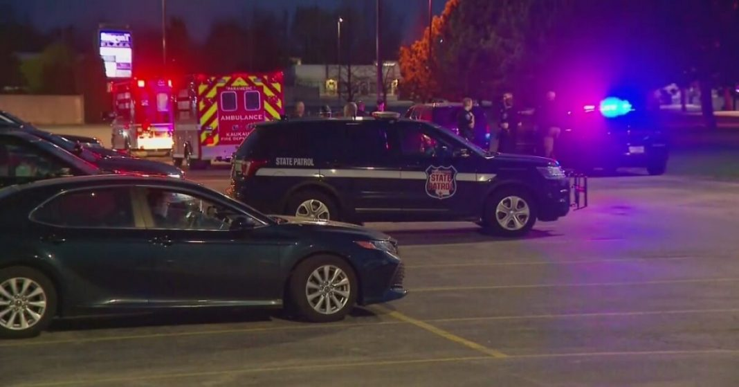 Oneida Casino at Wisconsin Reports Massive Bursts of Gunfire by a shooter