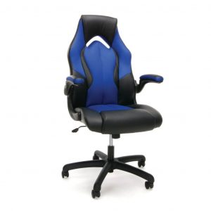 OFM ESS Collection High-Back Racing Style Chair