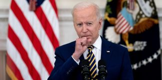White House acknowledges defeat in meeting President Biden's vaccination goal