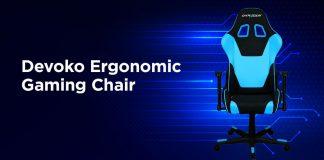 evoko Ergonomic Gaming Chair Review