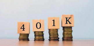 Best 401k Providers