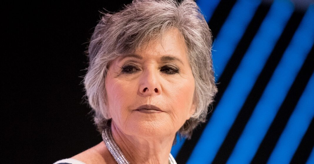 """Democrat Barbara Boxer """"shook up"""" after being assaulted in Northern California"""