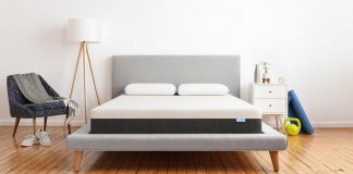 Do you know what is best mattress brand for insomniacs