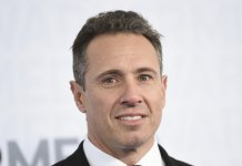 Shelley Ross accused Chris Cuomo