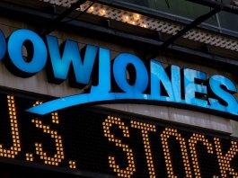 Dow Jones U.S Stock