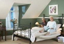 Free mattress for seniors